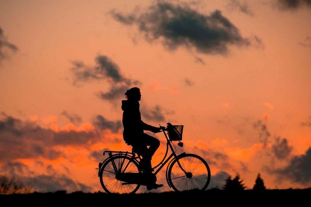 Een fiets kun je ook gewoon leasen