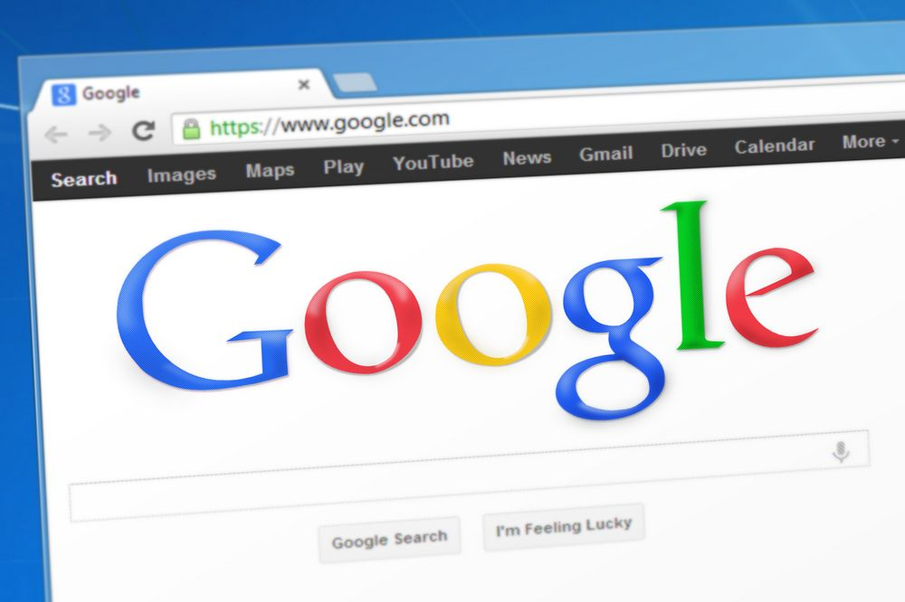 Feiten over Google