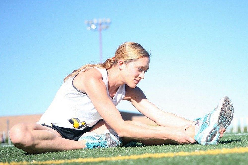Probeer deze flexibiliteitsoefeningen