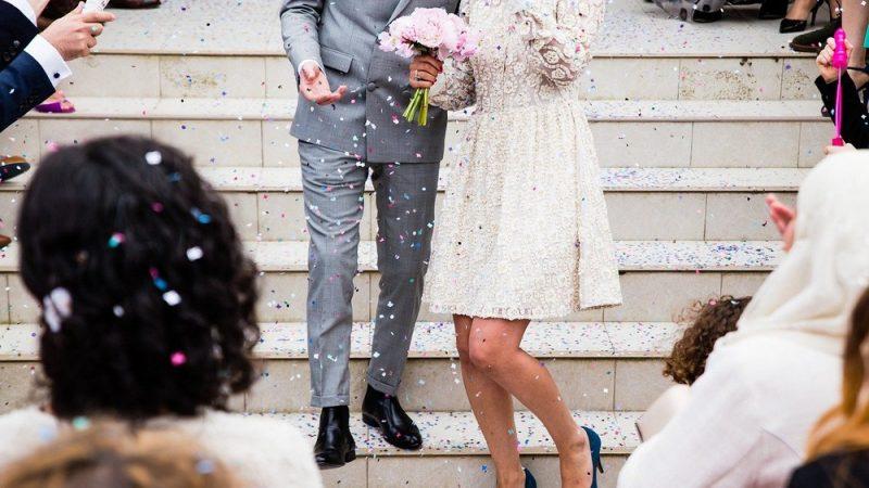 6 Tips voor de mooiste bruid