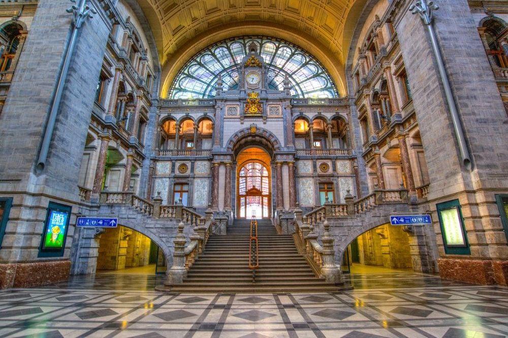 Antwerpen Belgie