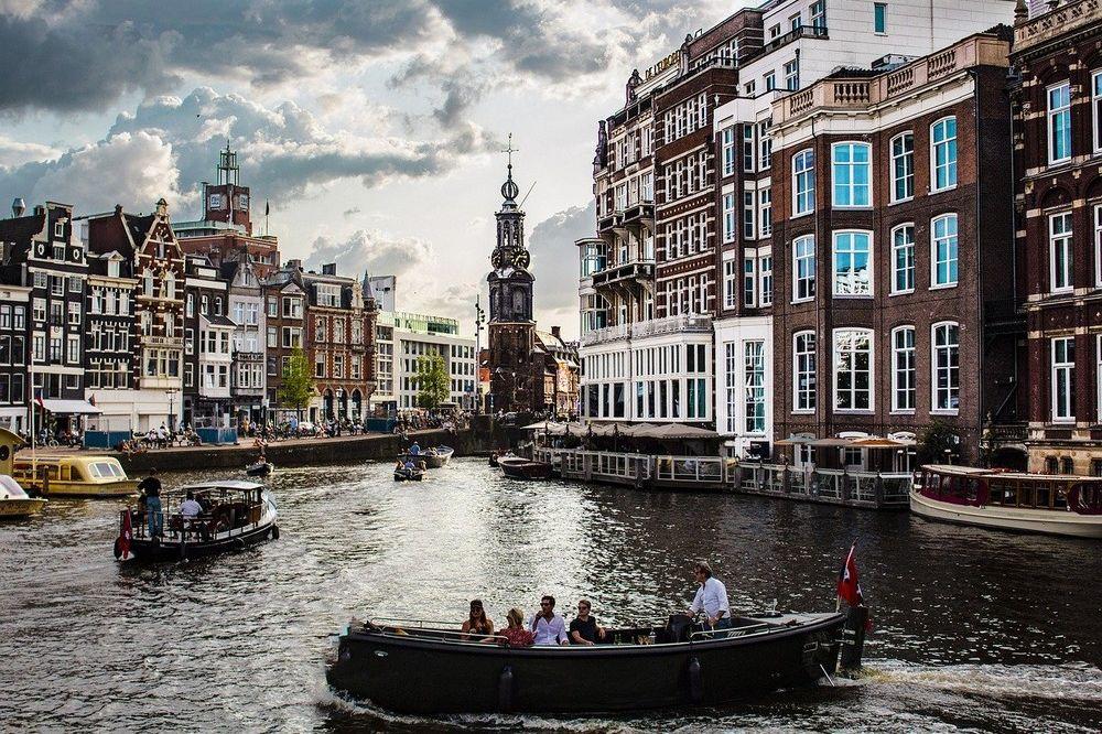 De leukste groeps- en bedrijfsuitjes in Amsterdam