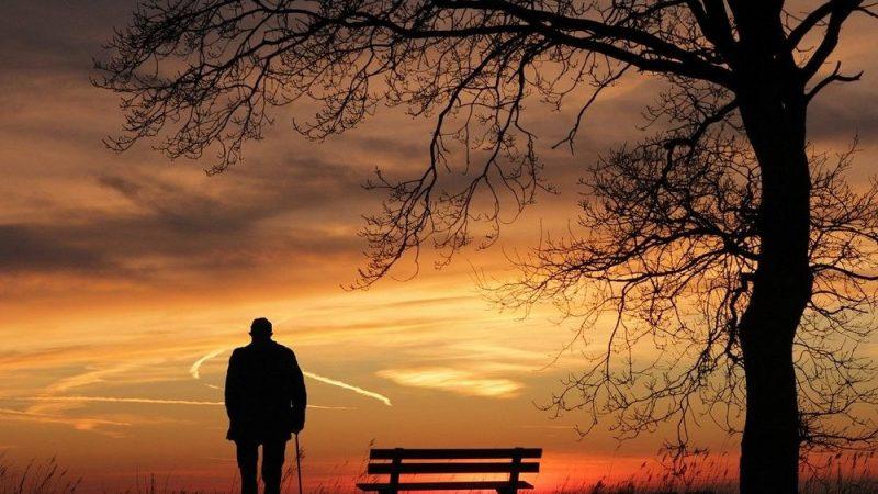Hoe ga je om met eenzaamheid?