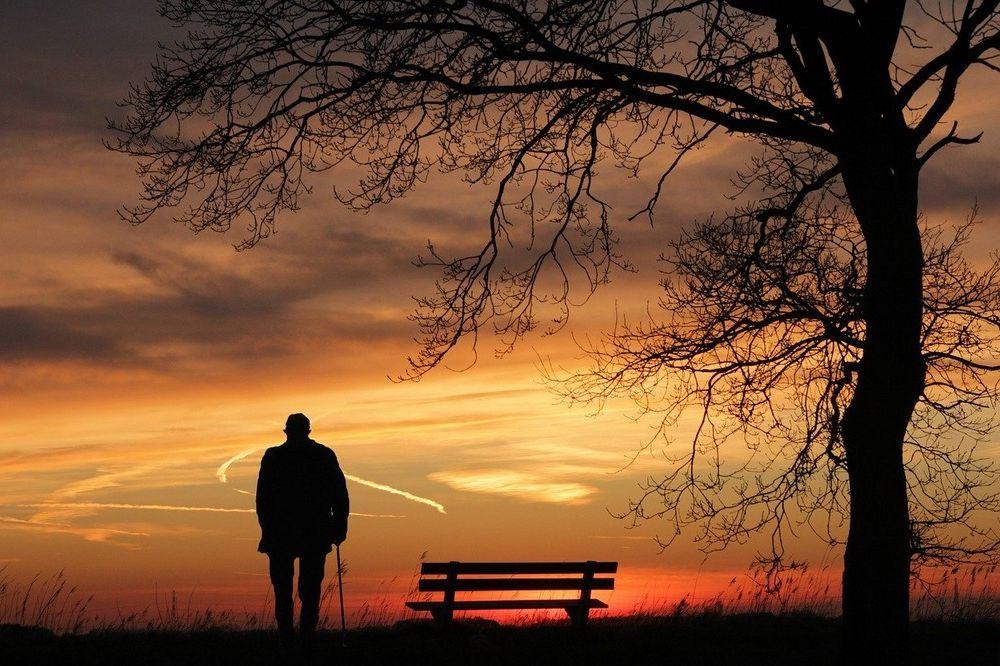 Hoe ga je om met eenzaamheid