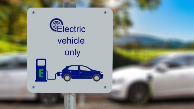 Waar kun je je elektrische wagen opladen?