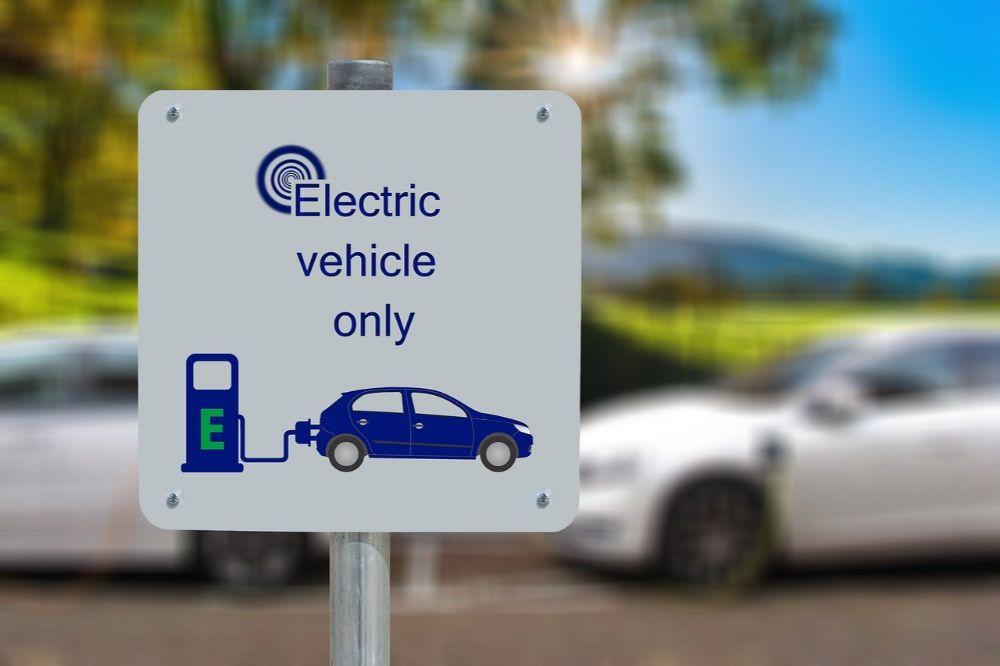 Waar kun je je elektrische wagen opladen