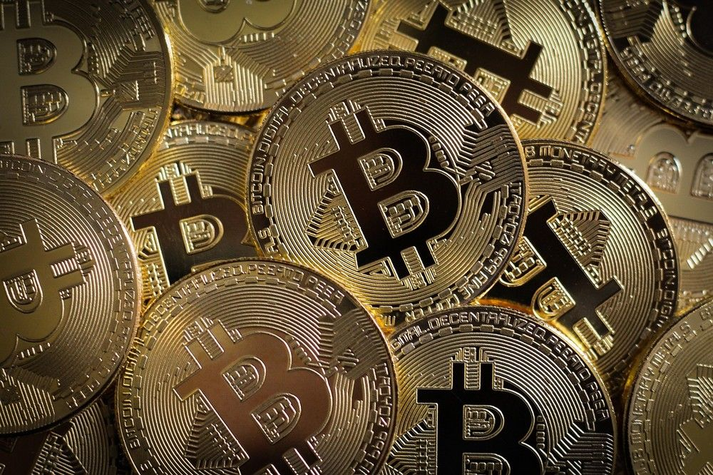 Is Bitcoin een goede investering