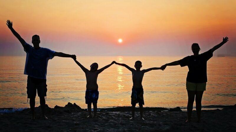 6 tips voor een dagje met het gezin