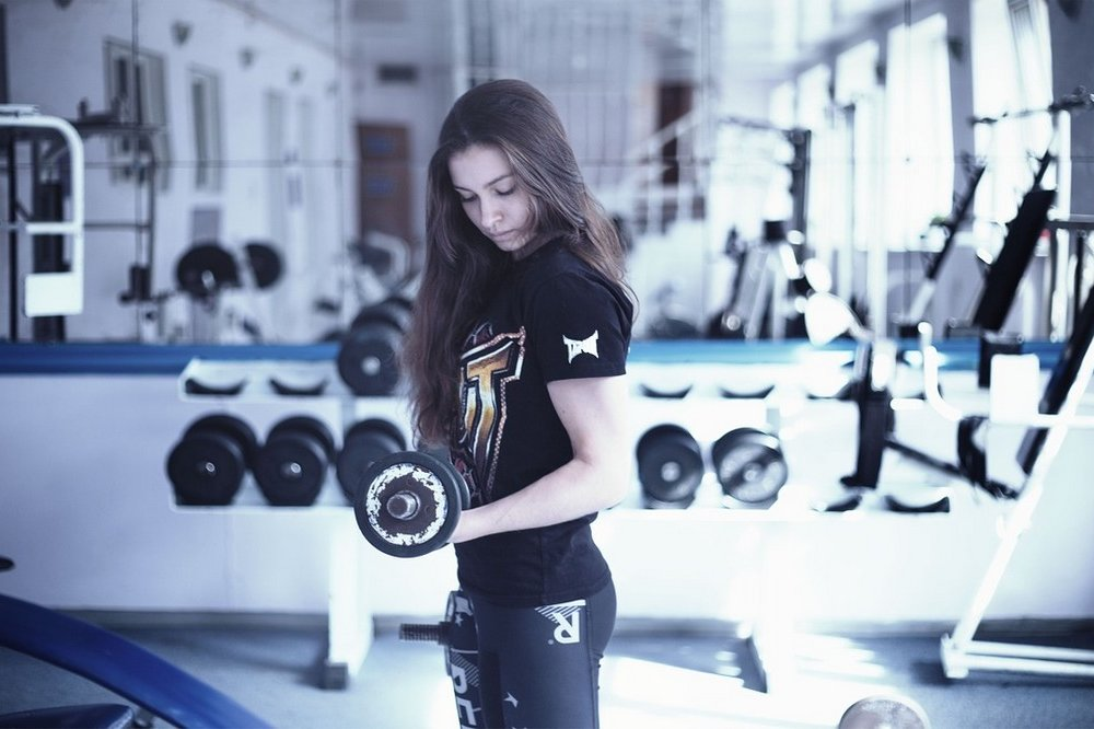 Pre-Workout en Whey Protein Gouden combinati