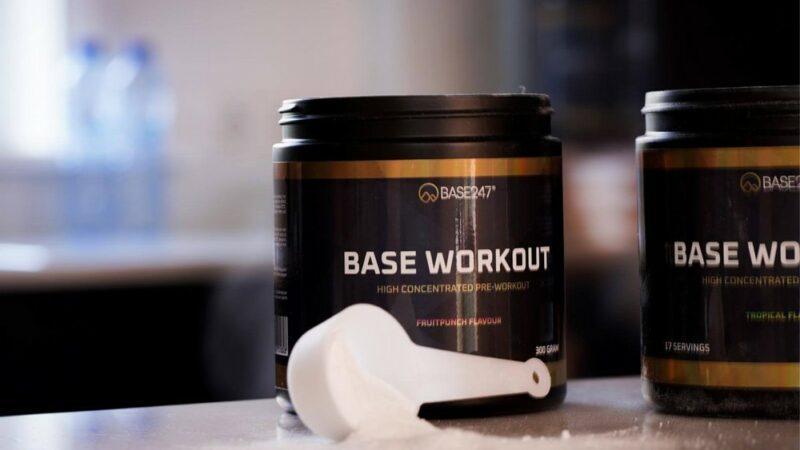 Pre-Workout en Whey Protein: Gouden combinatie